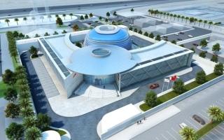 Dubai to expand smart traffic system