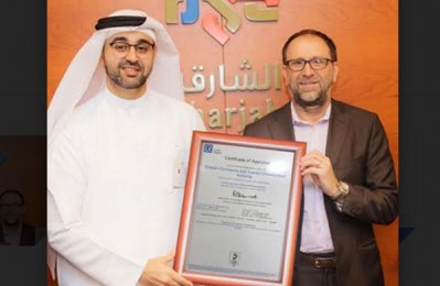 SCTDA receives three new ISO certifications