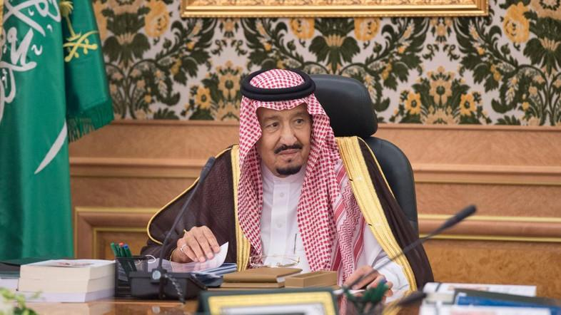 Saudi King calls for end to Iran's nuclear program in Shura council speech