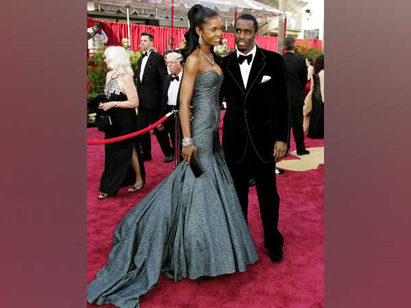 Diddy pays tribute to Kim Porter