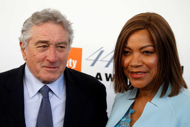 Robert De Niro splits from wife Grace Hightower
