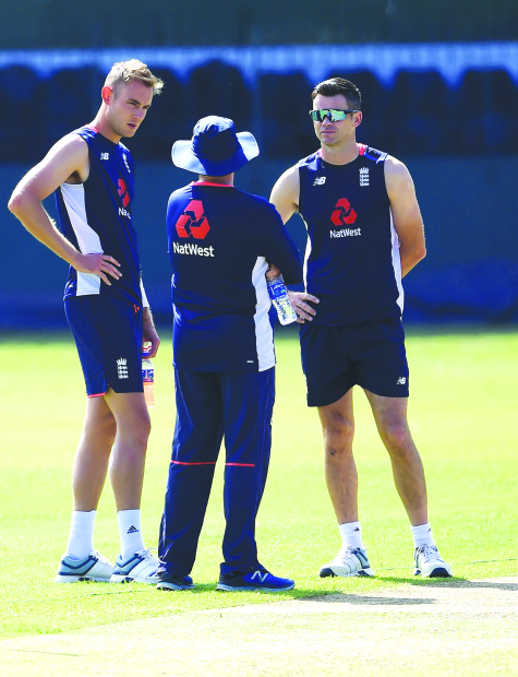 England call up Broad and Bairstow