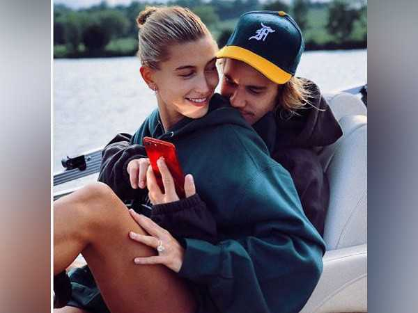Here's how Justin Bieber and Hailey Baldwin are going to spend their Thanksgiving