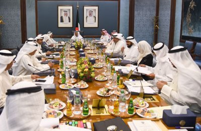 Kuwait bans construction firms over rain damage