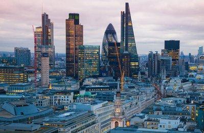 UK bank Rosette launches Islamic capital markets unit