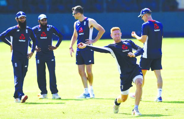 Bairstow returns for Sri Lanka Test
