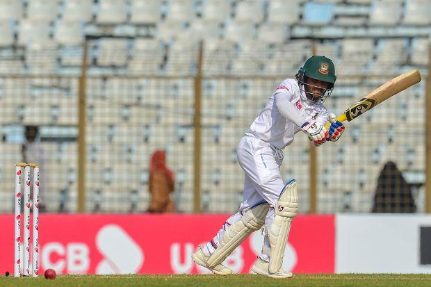 Bangladesh in fine start