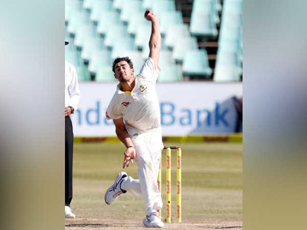 Starc called up for final Australia-India T20