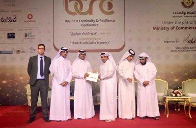 Milaha showcases latest developments at Doha conference