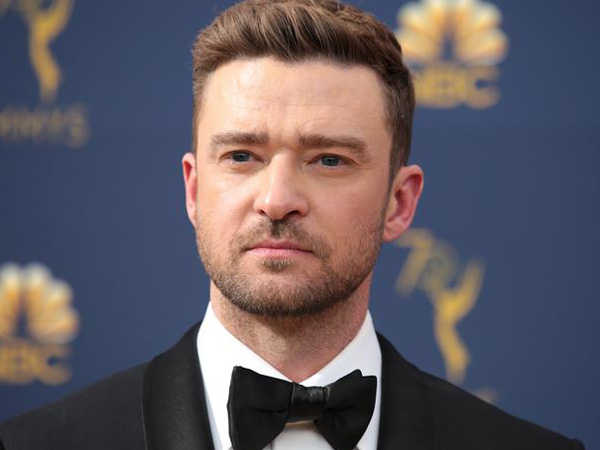 Justin Timberlake postpones concert due to bruised vocal cords