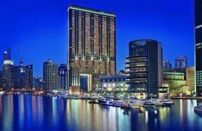UAE Business: Emaar unit sells 5 premium hotels to Abu Dhabi group
