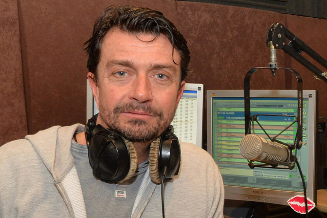 Popular British radio presenter Gavin Ford found murdered in Lebanon