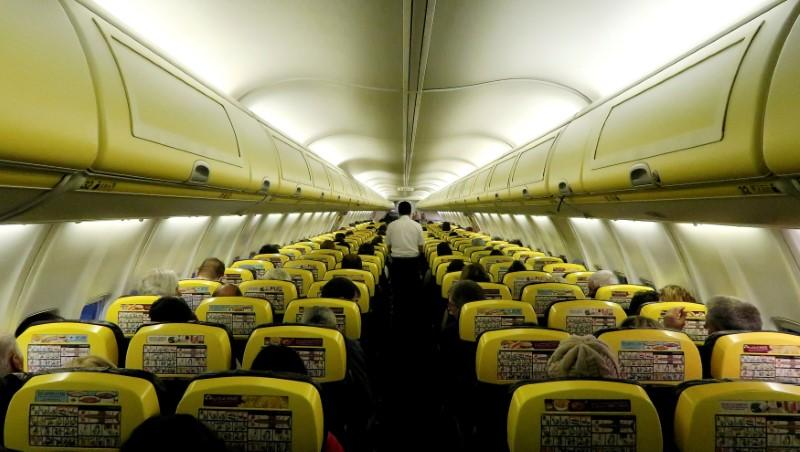 Jumbo jet set