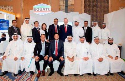 Equate backs GPCA Forum