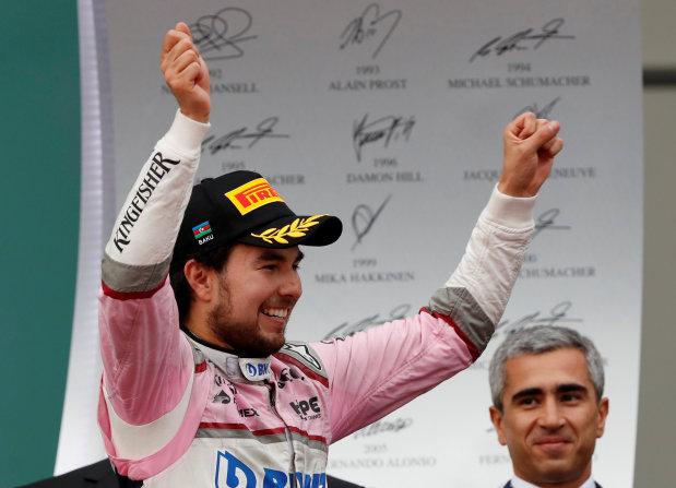 F1 top teams' domination 'unacceptable'