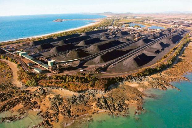 Indian firm presses ahead with controversial Australia coal mine