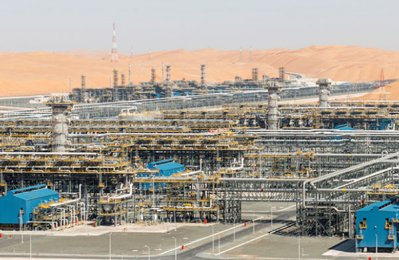 Adnoc to expand CO2 capture to boost EOR