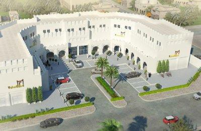 QDB gets good response for Al Furjan Markets Phase I