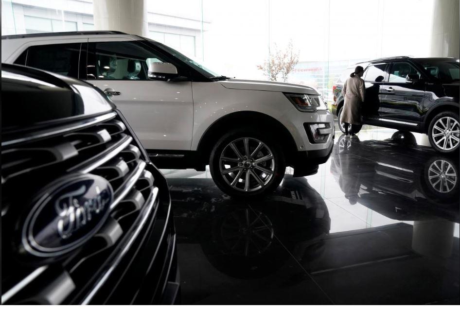 Trump says China to cut tariffs on U.S.-made autos after trade war truce