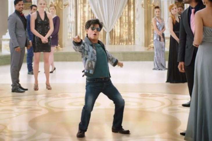 Shah Rukh Khan to promote 'Zero' in Oman