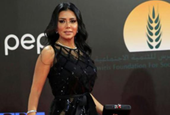 Obscenity lawsuit against Egyptian actor Rania Youssef dropped