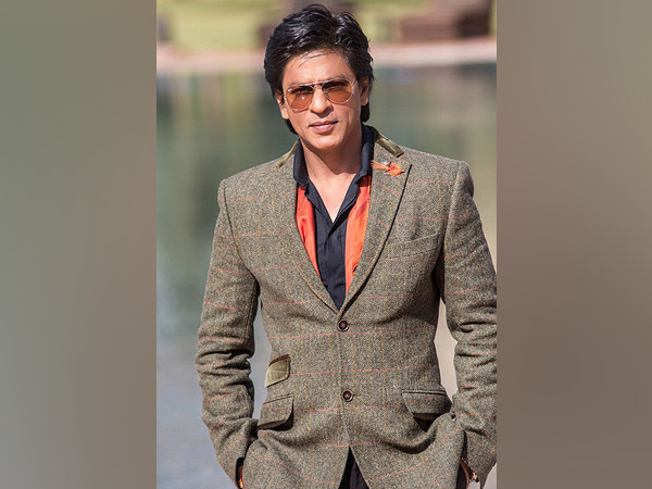 SRK donates wheelchairs to para-athletes