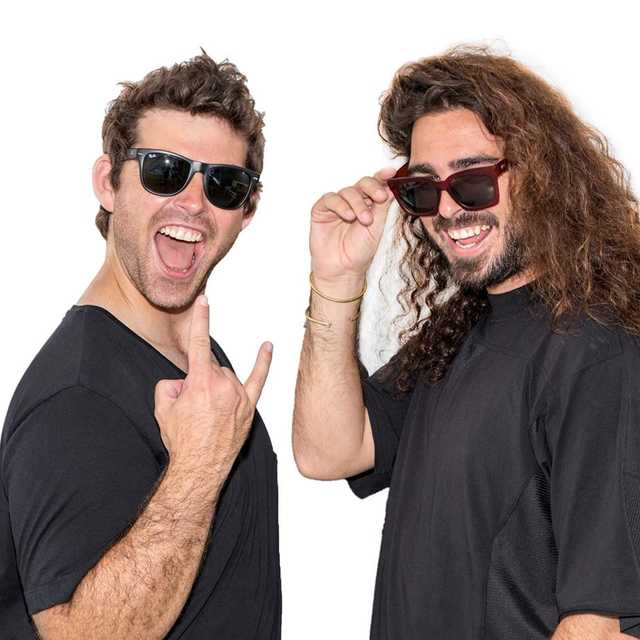 Club Eleven to host Mambo Brothers...