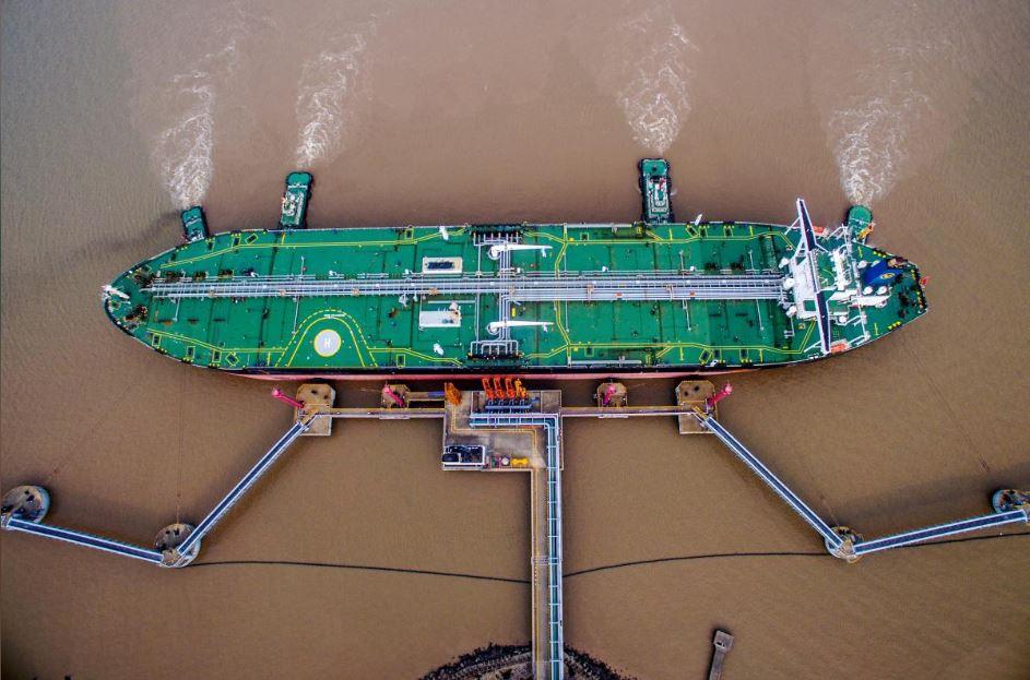 China's Unipec to buy U.S. crude oil after Xi-Trump trade truce