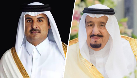 Qatar Amir invited to 39th GCC Summit