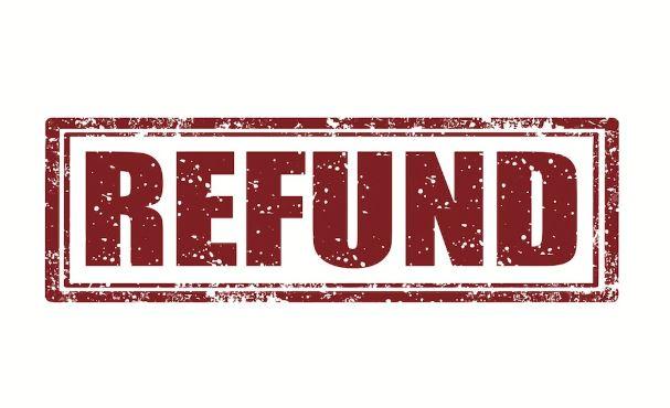 EWA refund please!!