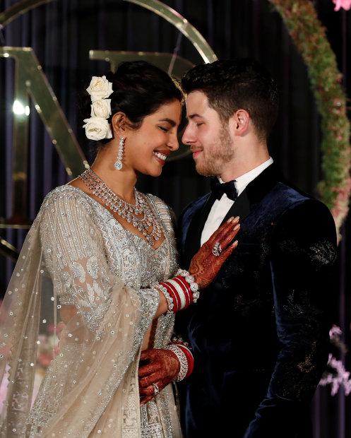 Here's sneak peek into beautiful moments from Priyanka, Nick's wedding