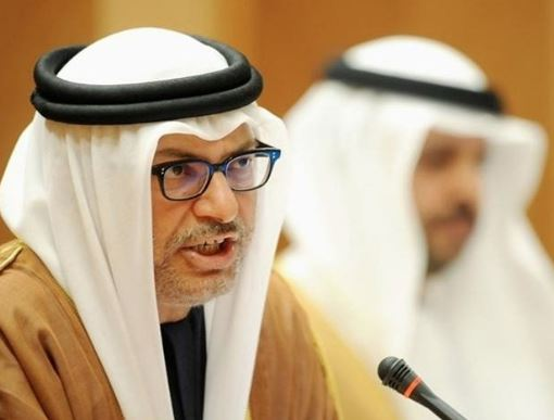 UAE says GCC strong as ever despite Qatar dispute