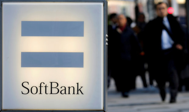 SoftBank mobile services disrupted ahead of bumper IPO, shares drop