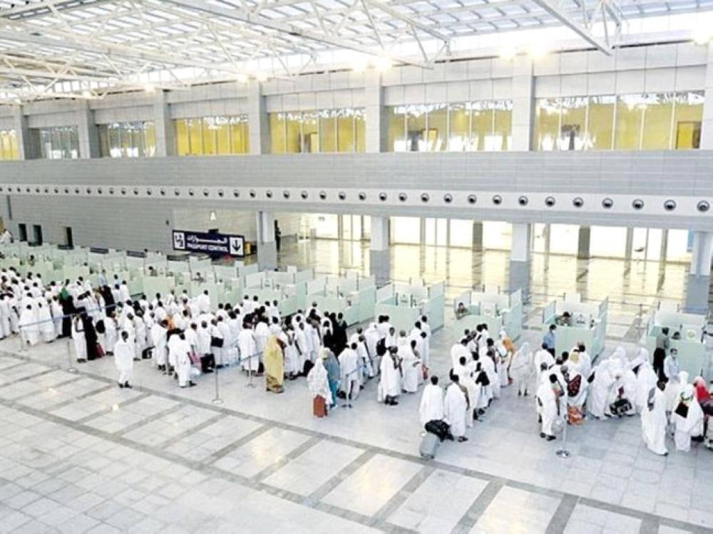 Saudi issues over 1.7 million Umrah visas
