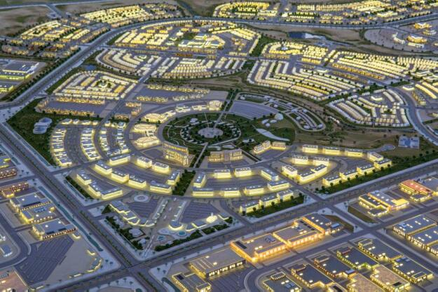 King Salman Energy Park to be launched on Monday