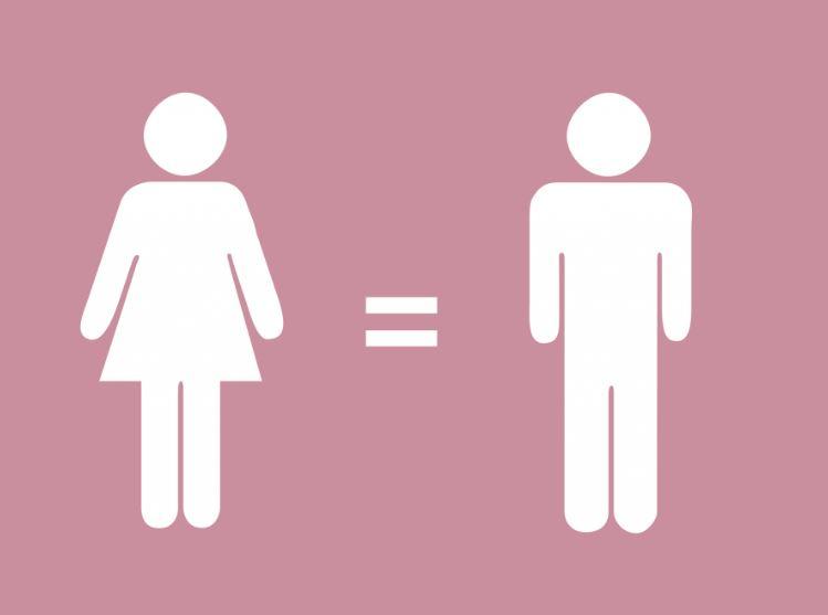 Unequal behaviour