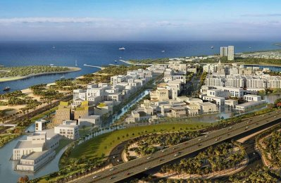 Eagle Hills to unveil premium lifestyle project in Sharjah