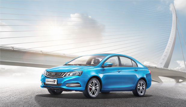 'Save on VAT' campaign launched for Geely models