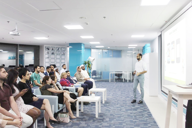 Flat6Labs Bahrain launches second cycle
