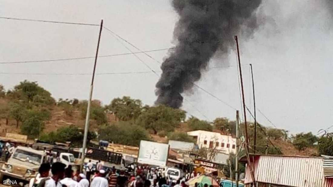 At least five officials dead in Sudan helicopter crash