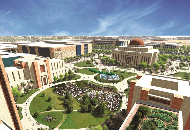 Crown Prince to inaugurate first phase of SPARK