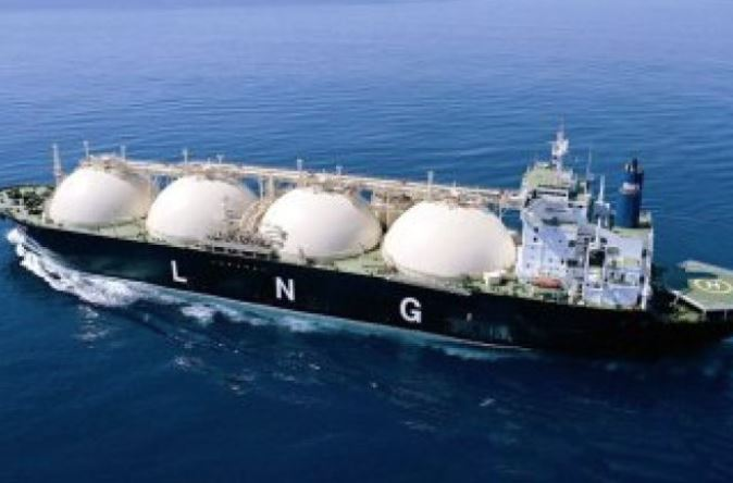Australia overtakes Qatar as world's biggest LNG exporter