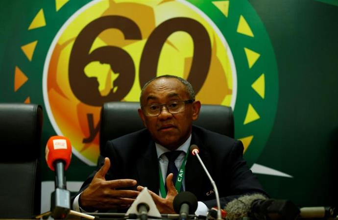 CAF: South Africa among potential hosts for 2019 Africa Cup of Nations