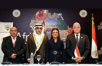 Egypt wins $131m Kuwait funding for desal projects