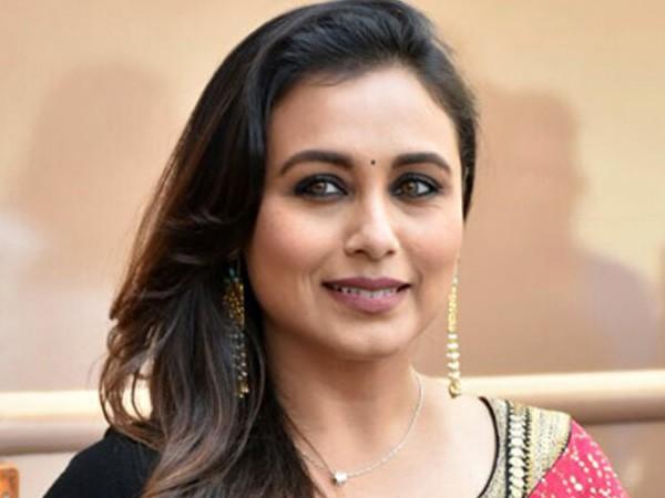 Rani Mukerji to return in 'Mardaani 2'
