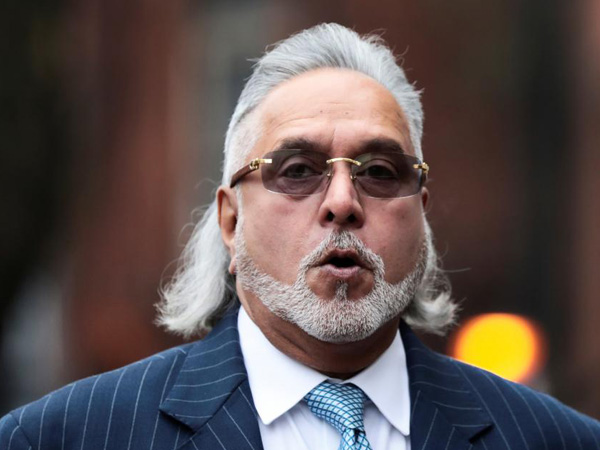 Judgment in Mallya's extradition case expected today