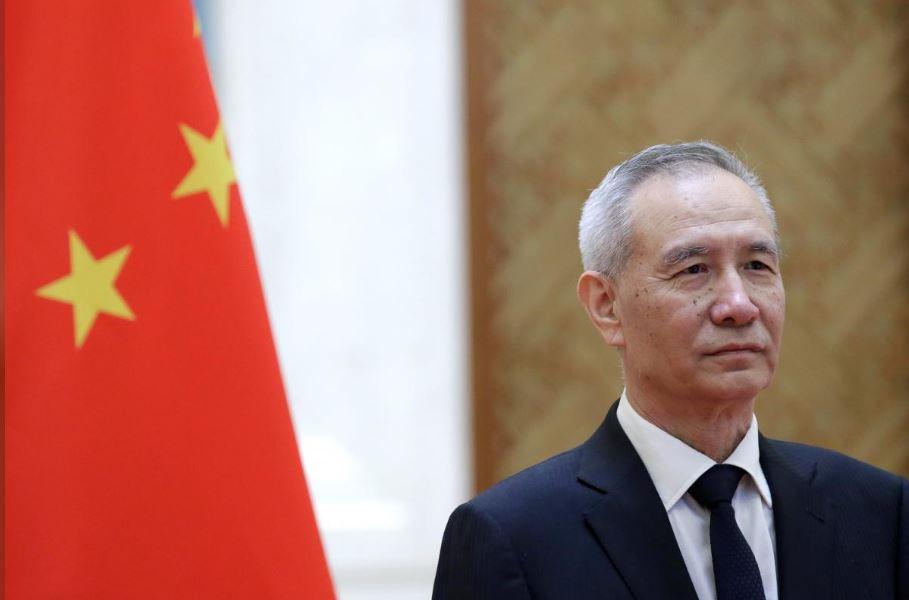 China, U.S. discuss next stage of trade talks