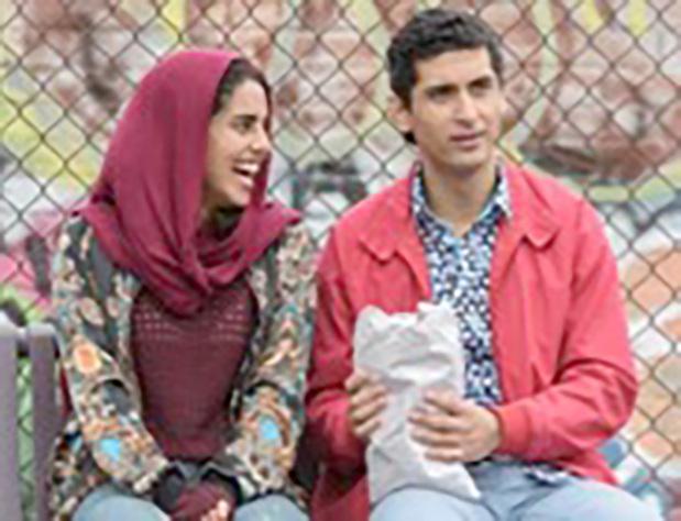 Bahrain Cinema Club: Ali's quest for success...