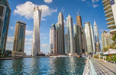 1,890 new housing units hit UAE property market in Nov
