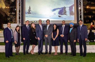 Hueck Middle East opens new office in Dubai